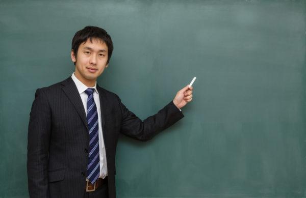 京葉学院の授業