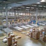 トオカツフーズ工場
